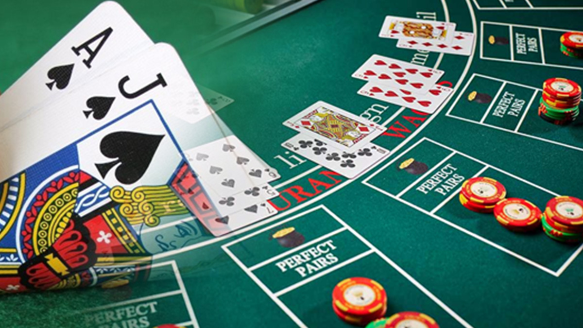 Blackjack : comment effectuer un split en blackjack ?