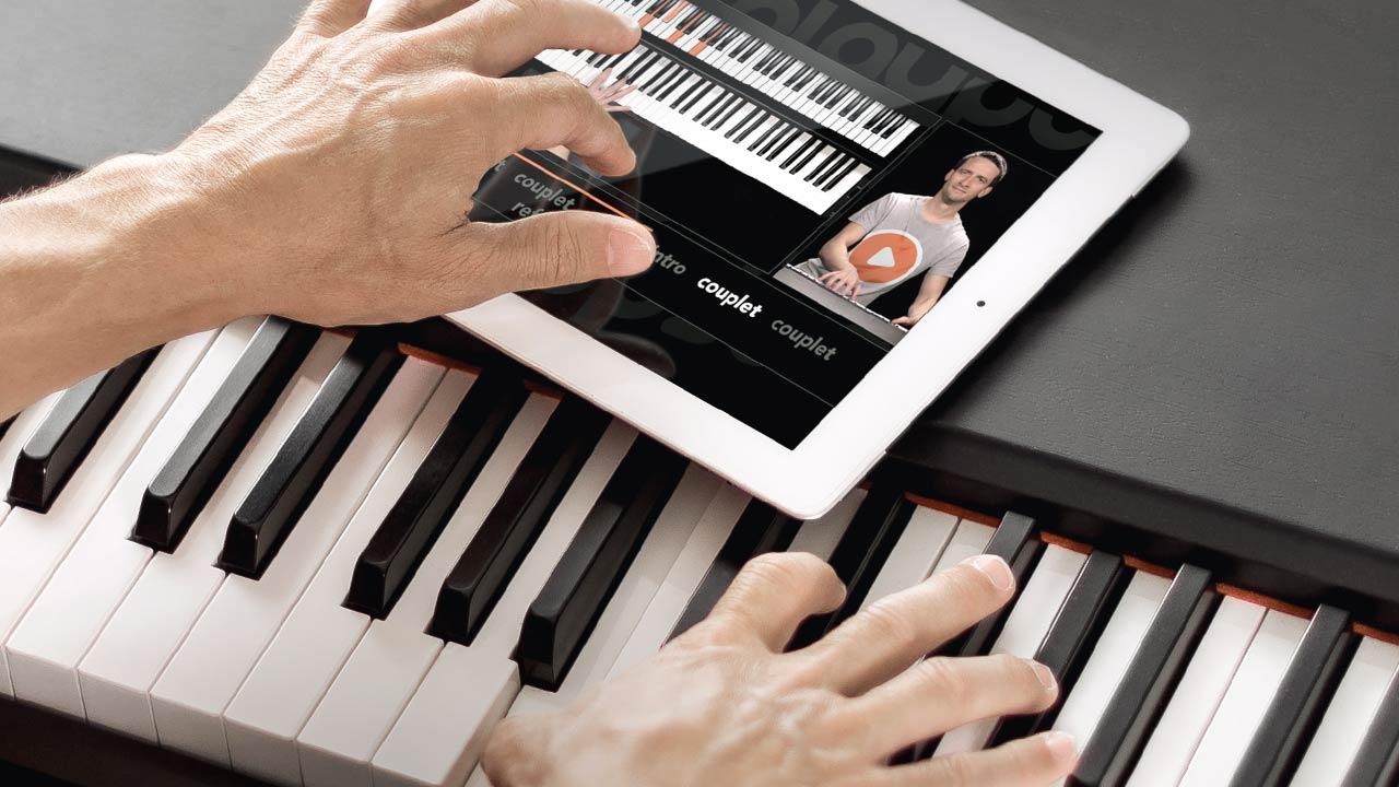 Méthode Bernachon : Une méthode pour tous les pianistes ?