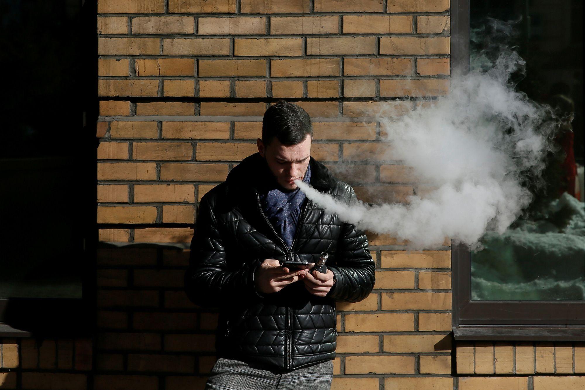 Cigarette électronique : vous recherchez le meilleur modèle ?
