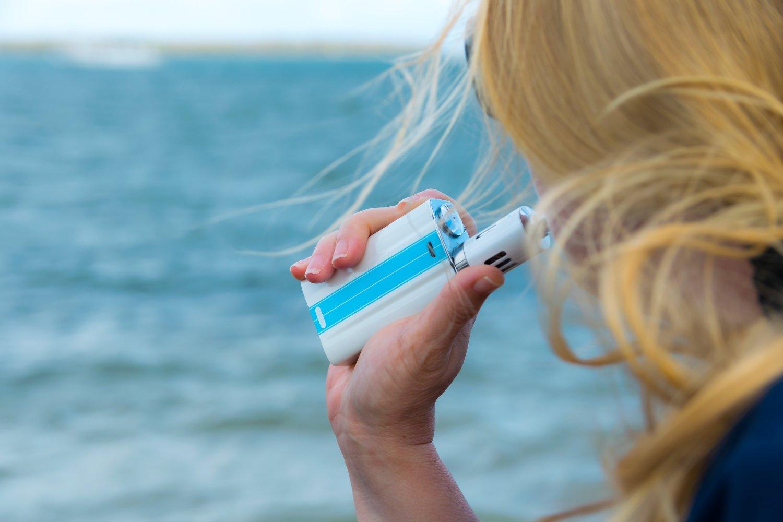Cig vapes : comment utiliser la cigarette électronique ?